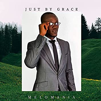 Just By Grace