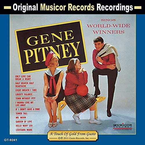 Gene Pitney