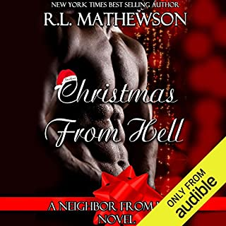 Christmas from Hell                   Written by:                                                                                                                                 R. L. Mathewson                               Narrated by:                                                                                                                                 Eileen Stevens                      Length: 6 hrs and 30 mins     Not rated yet     Overall 0.0