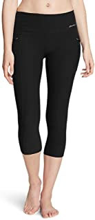 First Ascent Women's Trail Tight Capris