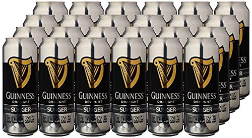 Guinness Surger - Caja de 24 latas