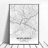 lubenwei Pforzheim Velbert Witten Reutlingen Dresden Gera