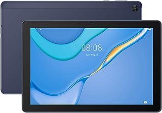 جهاز هواوي ميت باد تي 10 بشاشة مقاس 9.7 انش وخاصية الواي فاي بذاكرة داخلية سعة 16 جيجا وذاكرة رام سعة 2 جيجا - ازرق داكن