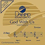 God With Us [Accompaniment/Performance Track]