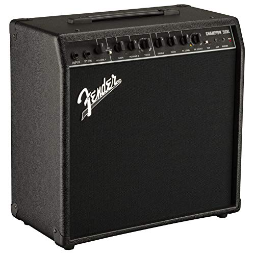 Fender Champion 50 XL EU 230V