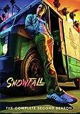 Snowfall: Comp Second Ssn (2 Dvd) [Edizione: Stati Uniti] [Italia]