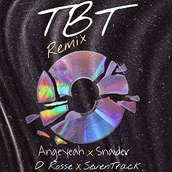 TBT Remix (feat. Snaider, D Rosse & Seventrack)