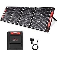 Rockpals 120W/18V Portable Solar Panel