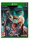 Devil May Cry 5 Special Edition (Xbox Series X) [Edizione: Regno Unito]