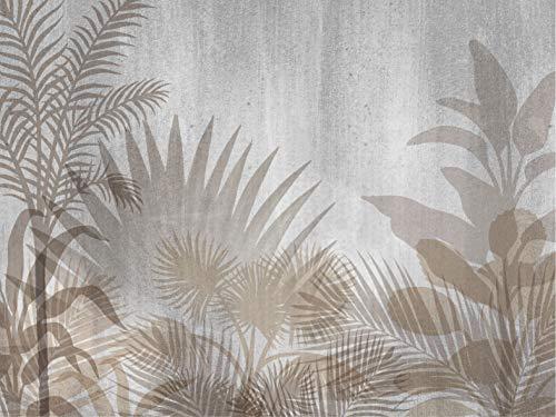 AG Design Carta da Parati Fotografica in Tessuto Non Tessuto per Soggiorno, Camera da Letto, Sala da Pranzo, Cucina, 360 x 270 cm, FTN XXL 1242, Multicolore