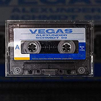 Vegas (feat. Schmidt 99)