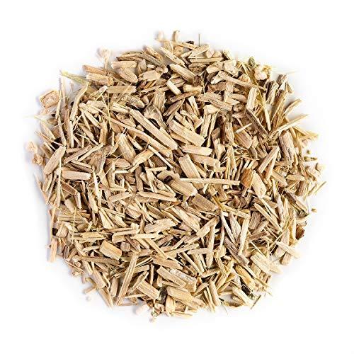 Ginseng blanc bio épice infusion - Produit biologique de qualité premium - Fraîcheur incomparable 100g