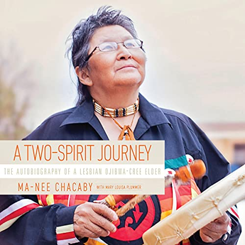 A Two-Spirit Journey cover art
