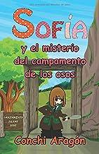 Sofía y el misterio del campamento de los osos