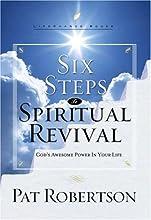Six Steps to Spiritual Revival: God
