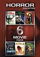 Horror Collection [DVD] [Import]