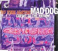 Mad dog [Single-CD]
