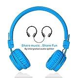 Termichy – kabelgebundener Kopfhörer für Kinder