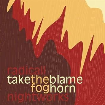 Take The Blame / Foghorn