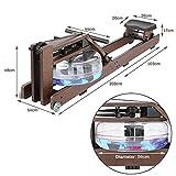 Zoom IMG-2 vogatore ad acqua con display