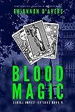 Blood Magic (Serial Investigations Book 9)