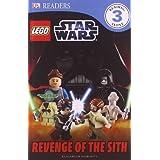 DK Readers L3: LEGO Star Wars: Revenge of the Sith by Elizabeth Dowsett(2013-06-17)
