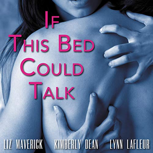 If This Bed Could Talk  By  cover art