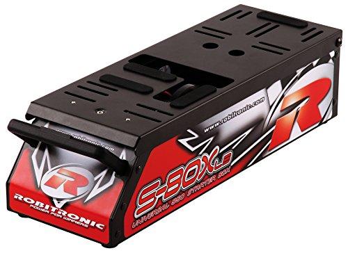 Robitronic R06011 - S-Box LB, Ferngesteuerte Modelle und Zubehör, 550 universal