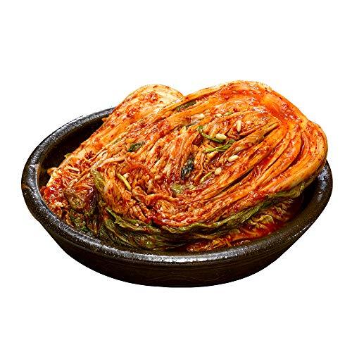 【三口一品mikuchi】お中元 白菜キムチ3kg HAKUSAI KIMUCHI  クール便発送