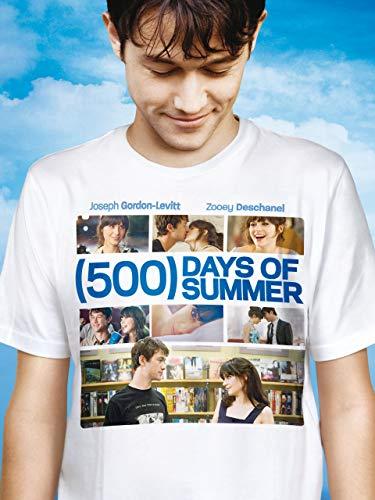 (500) Days of Summer (4K UHD)