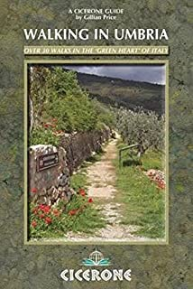 Walking in Umbria (Cicerone Guide)