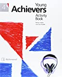 YOUNG ACHIEVERS 4 ACTIVITY + AB CD - 9788466820486