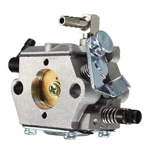 Viviance Carburador Carb para Stihl 028 AV 028AV 028WB Motosierra Super Tillotson HU-40 HU-40B HU-40D EOS-350D Walbro WT-16B