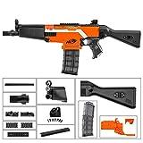 Worker MP5 A Style Mod Kit for Stryfe Blaster