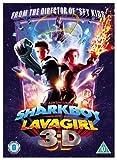 Shark Boy & Lava Girl [Reino Unido] [DVD]