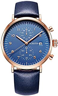 Ochstin Casual Watch For Men, GQ076C-RGBL
