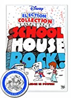 Schoolhouse Rock: Election Collection / [DVD] [Import]