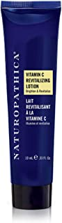 Best Naturopathica Vitamin C Revitalizing Lotion, 0.33 oz. Review