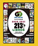 CATÁLOGO BEPAFEL GO: 213 LIBROS PARA NIÑOS Y ADOLESCENTES