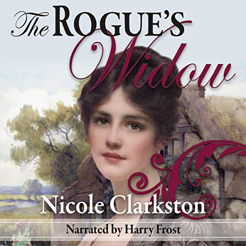 The Rogue's Widow cover art