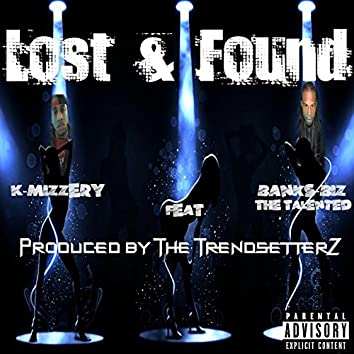 Lost & Found (feat. Banks-Biz The Talented)