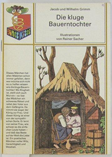 Die kluge Bauerntochter (Bunte Kiste)