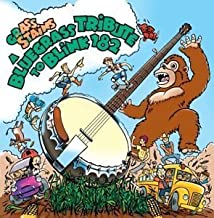 Grass Stains: A Bluegrass Tribute to Blink 182 by Pickin' on Blink-182 (2003-05-03)