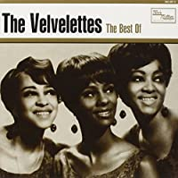 The Best of the Velvelettes by The Velvelettes (2009-03-24)