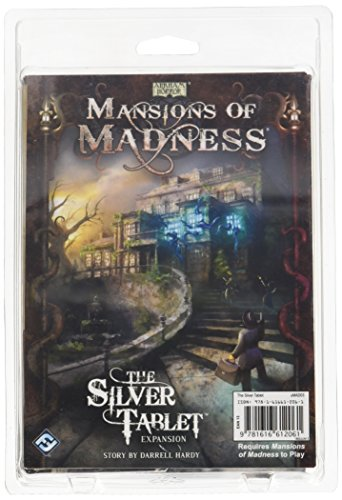 [Import Anglais]Mansions of Madness The Silver Tablet