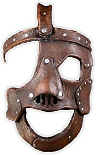 Best mankind leather mask Reviews