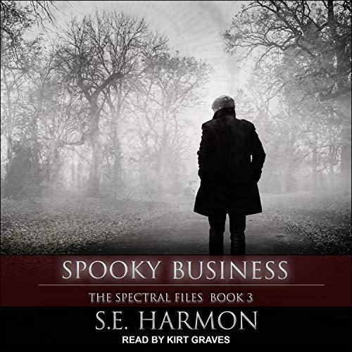 Spooky Business Titelbild