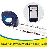 Zoom IMG-2 nastro per etichette aken compatibile