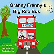 Granny Franny's Big Red Bus