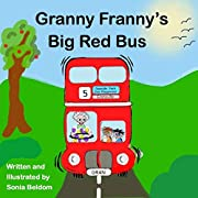Granny Franny's Big Red Bus